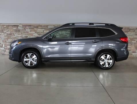 2021 Subaru Ascent for sale at Bud & Doug Walters Auto Sales in Kalamazoo MI