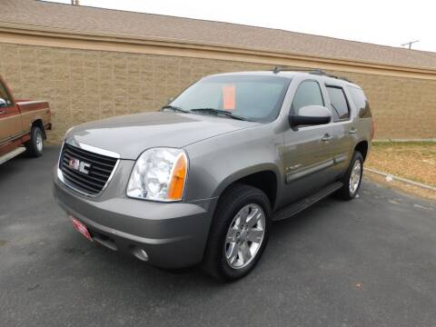 2009 GMC Yukon for sale at Will Deal Auto & Rv Sales in Great Falls MT