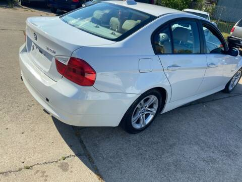2008 BMW 3 Series for sale at Whites Auto Sales in Portsmouth VA
