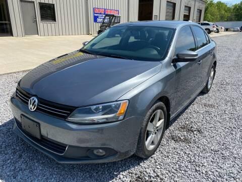 2012 Volkswagen Jetta for sale at Alpha Automotive in Odenville AL