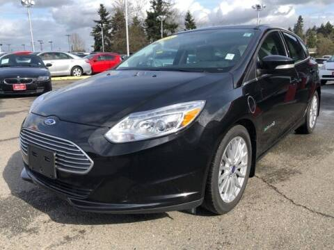 2015 Ford Focus for sale at Autos Only Burien in Burien WA