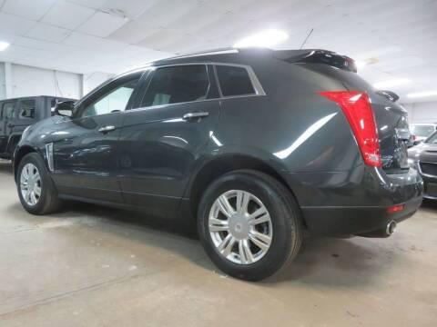 2015 Cadillac SRX for sale at US Auto in Pennsauken NJ