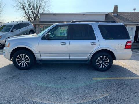 2015 Ford Expedition for sale at Revolution Motors LLC in Wentzville MO