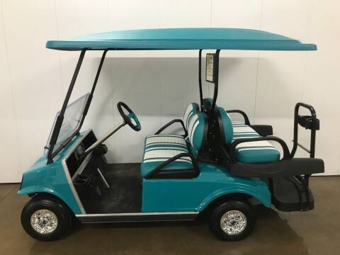 2008 Club Car D/S for sale at Jim's Golf Cars & Utility Vehicles - DePere Lot in Depere WI