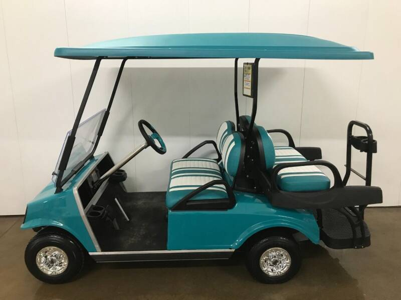2008 Club Car D/S for sale at Jim's Golf Cars & Utility Vehicles - Reedsville Lot in Reedsville WI