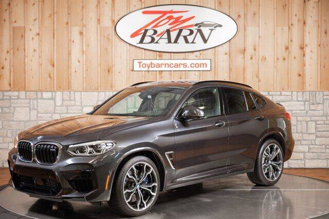 2020 BMW X4 M for sale in Dublin, OH