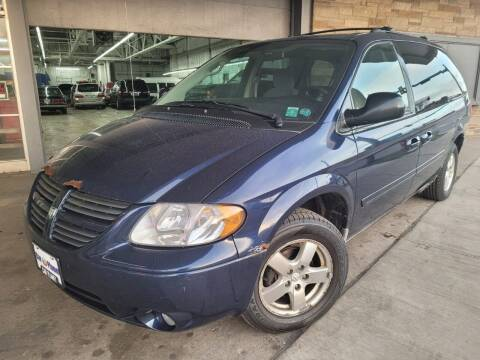 2006 Dodge Grand Caravan for sale at Car Planet Inc. in Milwaukee WI