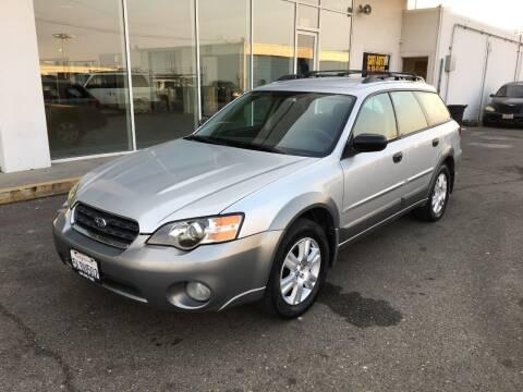 2005 Subaru Outback for sale at Safi Auto in Sacramento CA