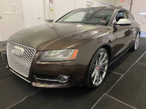 2011 Audi A5 for sale at TOWNE AUTO BROKERS in Virginia Beach VA
