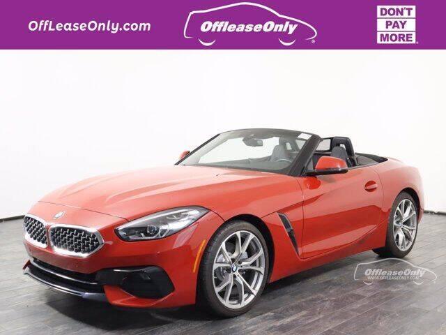 2020 BMW Z4 for sale in Orlando, FL