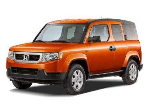 2009 Honda Element for sale at The Back Lot in Lebanon PA