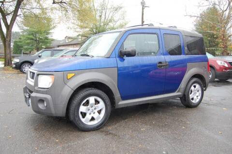 2005 Honda Element for sale at New Hope Auto Sales in New Hope PA