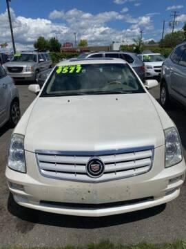 2005 Cadillac STS for sale at Mastro Motors in Garden City MI