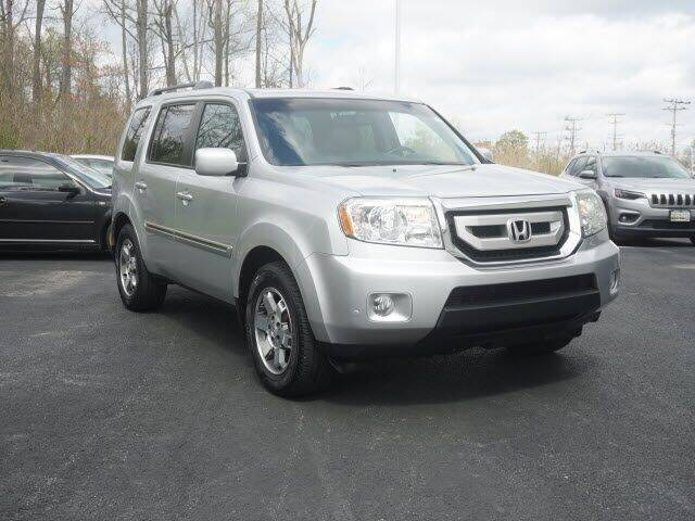 2011 Honda Pilot for sale at Ron's Automotive in Manchester MD