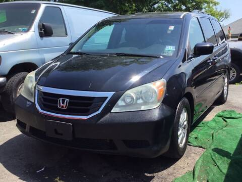 2010 Honda Odyssey for sale at Drive Deleon in Yonkers NY