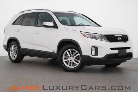 2014 Kia Sorento for sale at JumboAutoGroup.com - Jumboluxurycars.com in Hollywood FL