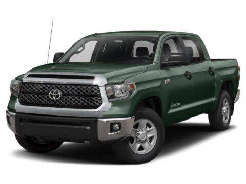 2021 Toyota Tundra for sale in Bloomington, MN