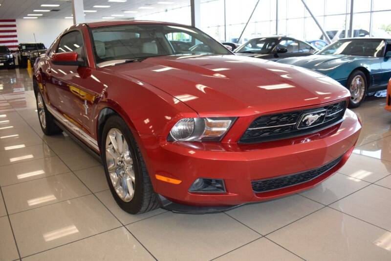 2010 Ford Mustang for sale at Legend Auto in Sacramento CA