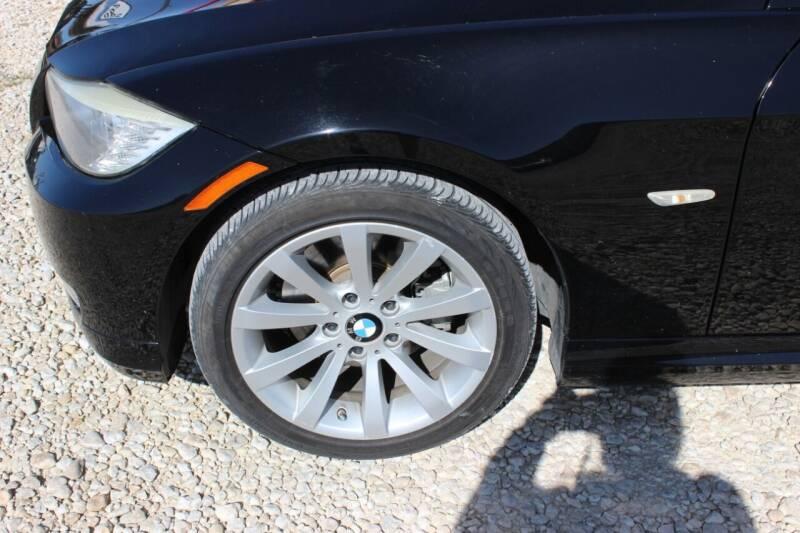 2011 BMW 3 Series 328i 4dr Sedan - Gainesville TX