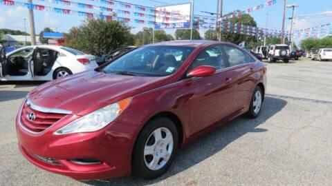2011 Hyundai Sonata for sale at Minden Autoplex in Minden LA