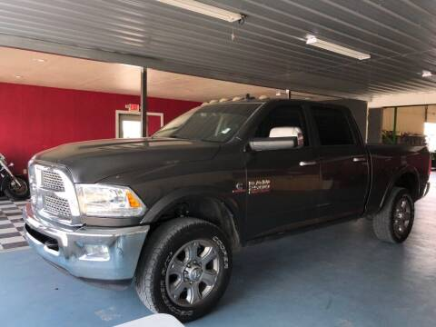 2015 RAM Ram Pickup 2500 for sale at B&R Auto Sales in Sublette KS