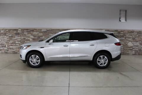 2020 Buick Enclave for sale at Bud & Doug Walters Auto Sales in Kalamazoo MI