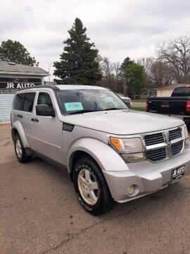 2008 Dodge Nitro for sale at JR Auto in Brookings SD