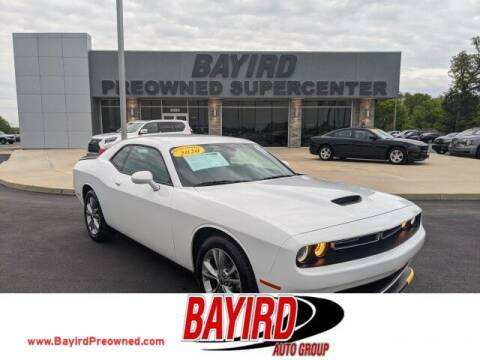 2020 Dodge Challenger for sale at Bayird Truck Center in Paragould AR
