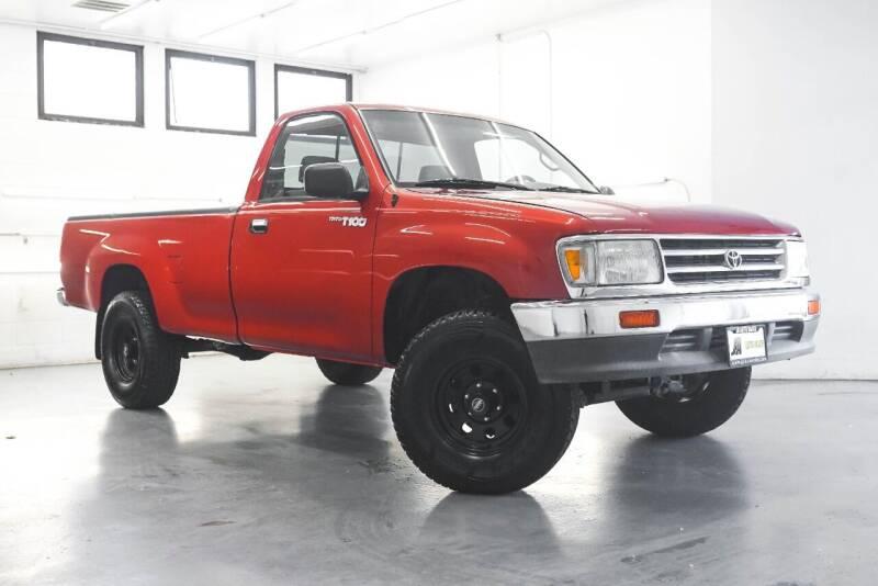 1993 Toyota T100 for sale in Bellevue, WA