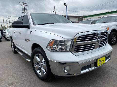 2014 RAM Ram Pickup 1500 for sale at New Wave Auto Brokers & Sales in Denver CO
