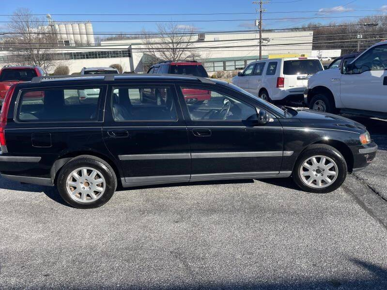 2002 Volvo V70 for sale in Camp Hill, PA