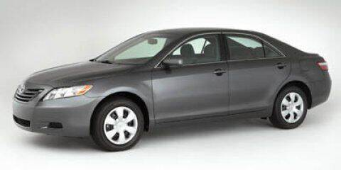 2007 Toyota Camry for sale at HILAND TOYOTA in Moline IL