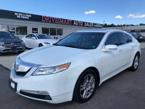 2009 Acura TL for sale at DriveSmart Auto Sales in West Chester OH