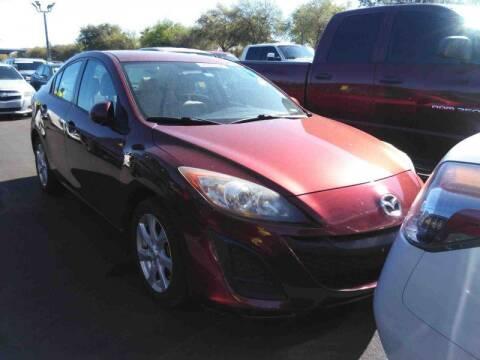2011 Mazda MAZDA3 for sale at Gulf South Automotive in Pensacola FL