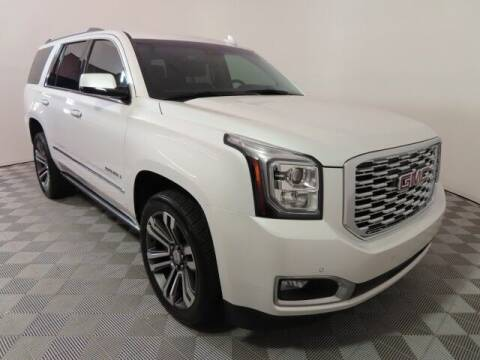 2019 GMC Yukon for sale at Curry's Cars Powered by Autohouse - Auto House Scottsdale in Scottsdale AZ