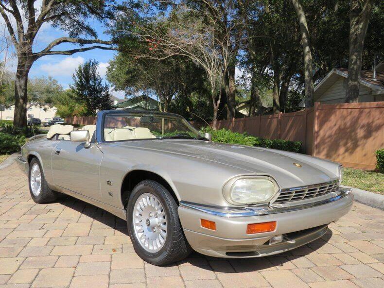 1995 Jaguar XJ-Series for sale in Lakeland, FL