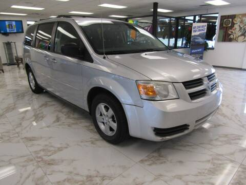2010 Dodge Grand Caravan for sale at Dealer One Auto Credit in Oklahoma City OK