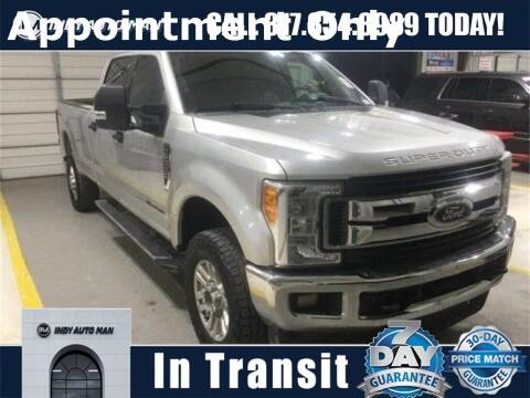 2017 Ford F-350 Super Duty for sale at INDY AUTO MAN in Indianapolis IN