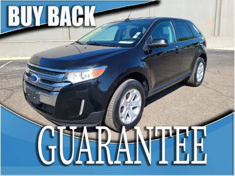 2014 Ford Edge for sale at Reliable Auto Sales in Las Vegas NV
