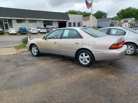 1997 Lexus ES 300 for sale at Autos Inc in Topeka KS