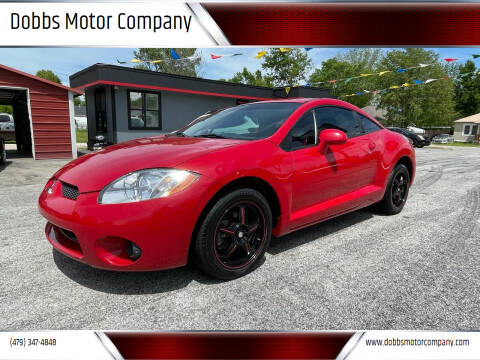 2006 Mitsubishi Eclipse for sale at Dobbs Motor Company in Springdale AR