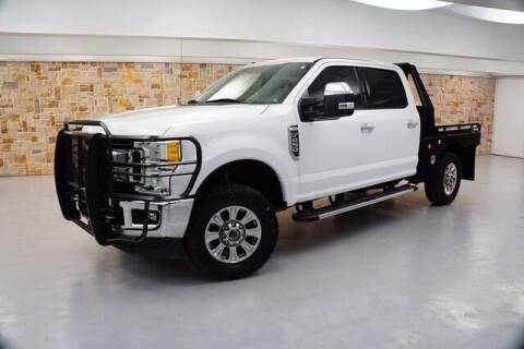 2017 Ford F-250 Super Duty for sale at Jerry's Buick GMC in Weatherford TX