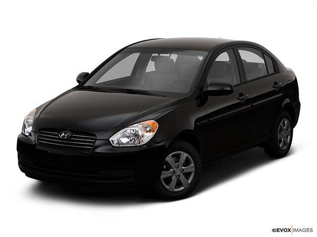 2008 Hyundai Accent for sale at Meyer Motors in Plymouth WI