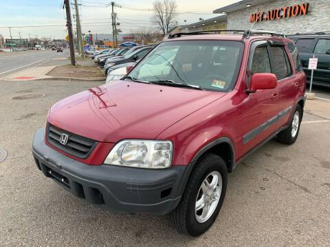 1998 Honda CR-V for sale at MFT Auction in Lodi NJ