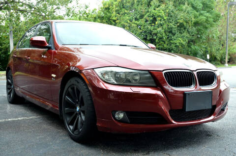 2011 BMW 3 Series for sale at Wheel Deal Auto Sales LLC in Norfolk VA