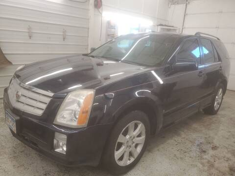 2006 Cadillac SRX for sale at Jem Auto Sales in Anoka MN