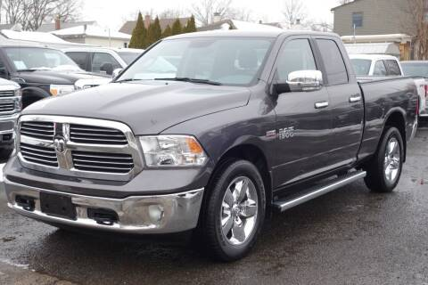 2017 RAM Ram Pickup 1500 for sale at Olger Motors, Inc. in Woodbridge NJ