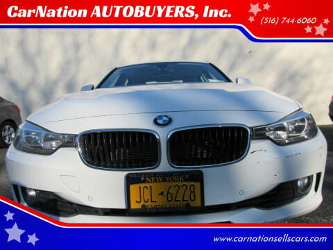 2013 BMW 3 Series for sale at CarNation AUTOBUYERS, Inc. in Rockville Centre NY