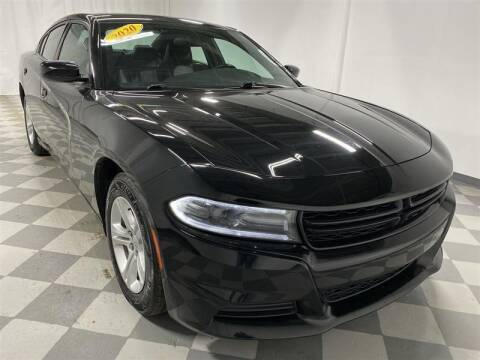 2020 Dodge Charger for sale at Mr. Car LLC in Brentwood MD