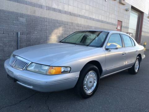 1995 Lincoln Continental for sale at Autos Under 5000 + JR Transporting in Island Park NY